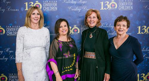 San Diego Center for Children Celebration