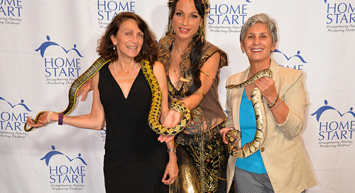 Home Start Blue Ribbon Gala