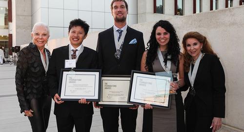 Fishman Fund Awards
