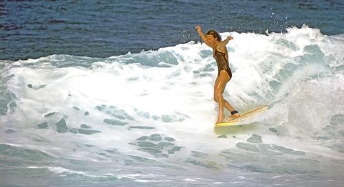 California Surf Museum Gala