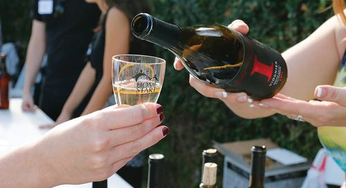 Hallo-Wine Fall Festival