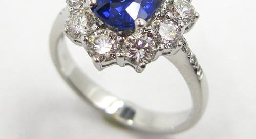 Stuart Benjamin & Co. Jewelry Designs Anniversary Sale