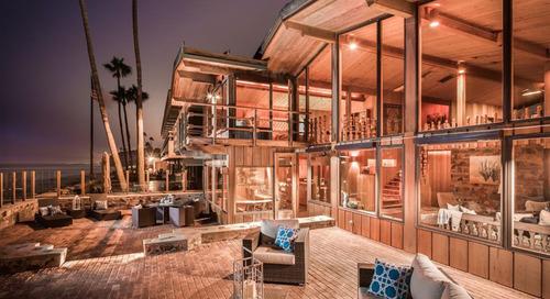San Diego Modern Home Tour