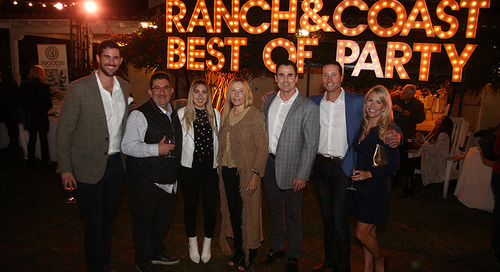 Best of Ranch & Coast Party 2017
