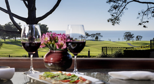 The Lodge at Torrey Pines Signature Wine Diner