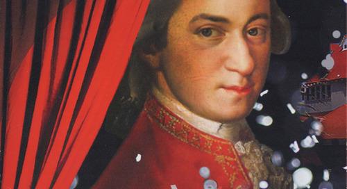 Amadeus Birthday Gala