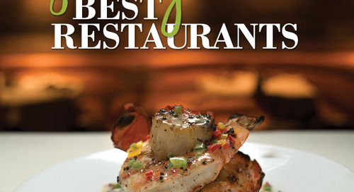 Vote Now ~ San Diego's Best Restaurants