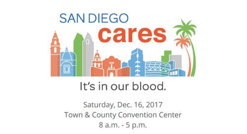 San Diego Cares