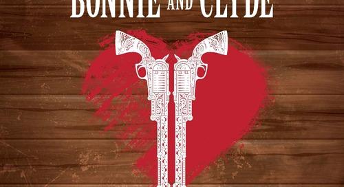 Bonnie & Clyde Outdoor Screening