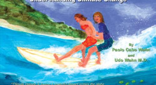An Ocean Lover's Opus