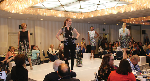 Soroptimist International Fashion Show Luncheon