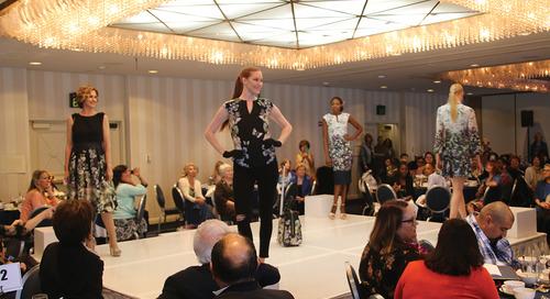 Soroptimist International Fashion Show Luncheon