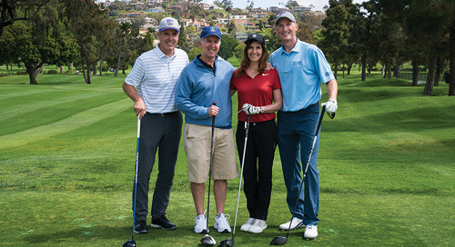 Fostering Hope Golf Classic