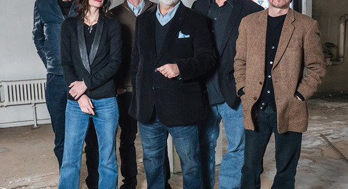 10,000 Maniacs Benefit Concert