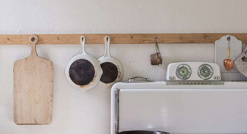 Remodeling 101: Beyond Gas vs. Electric: A Quick Guide to Kitchen Stoves and Cooktops