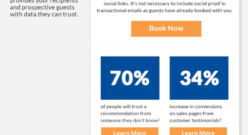 What is Social Proof and Why Your Emails Should Include It