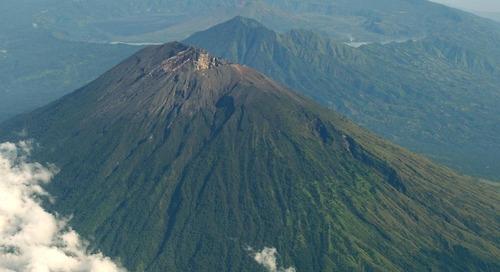 5 Gunung yang Bisa Kamu Daki di Bali