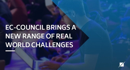 EC-Council Brings A New Range Of Real World Challenges