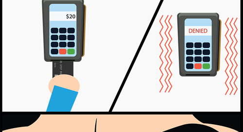 Down with EMV? Yeah, You Know Me.