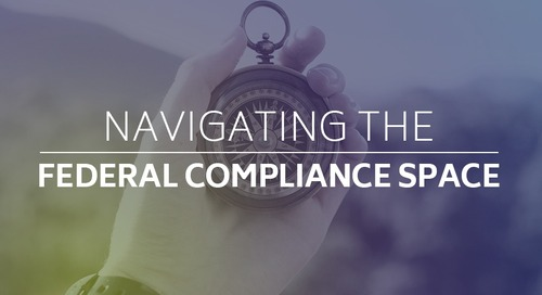 Navigating the Federal Compliance Space - FedRAMP vs FISMA