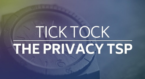 Tick Tock: The Privacy TSP