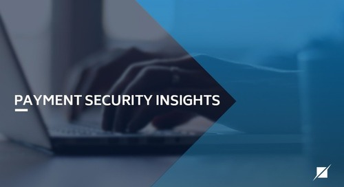 Payment Security Insights