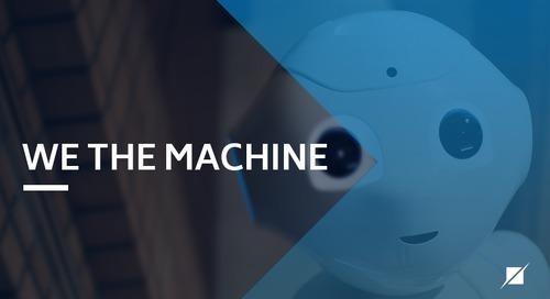 We The Machines