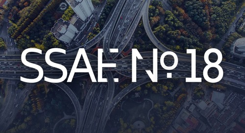 Recodifying SOC reports: What SSAE No. 18 means for SOC 1s