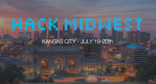 Field Report: Hack Midwest Highlights How Developers Are Innovating on the Internet of Things and Big Data in Real-time