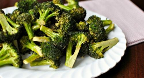 Rupanya, Selama Ini Anda Salah Memasak Brokoli!