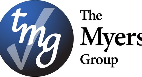 The Myers Group and Symphony Performance Health Join Forces