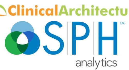 SPH Analytics Selects Clinical Architecture's Semantic Normalization and Natural Language Processing Technologies to Provide Next Generation
