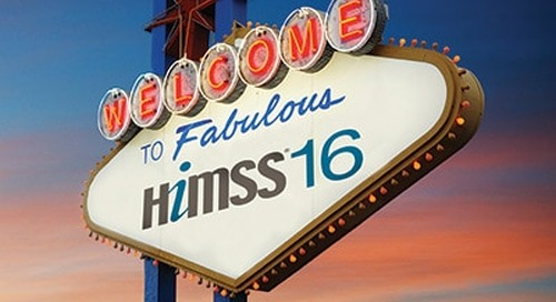 SPH Analytics Presenting at HIMSS 2016