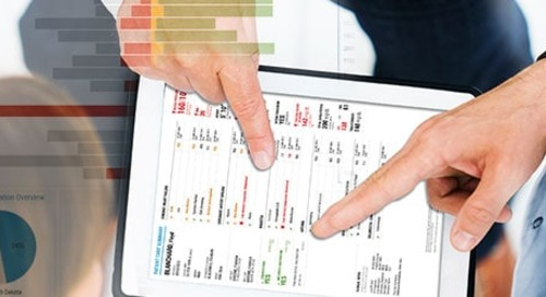 Improvements in Population Health Analytics