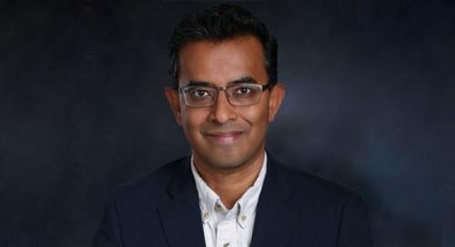 Vikram Natarajan Joins SPH Analytics as Senior Vice President, Development & IT