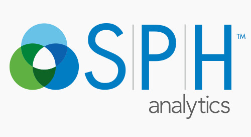 SPH Analytics Announces Customizable Analytics Application