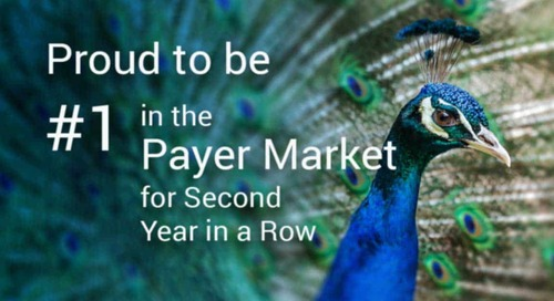 SPH Analytics Recognized as #1 in the Payer Market for Member Experience Measurement for Second Year in a Row