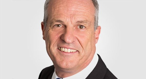 Adrian Brown joins SSP Limited as Non-Executive Director