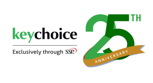 Keychoice celebrates 25 years supporting broker businesses
