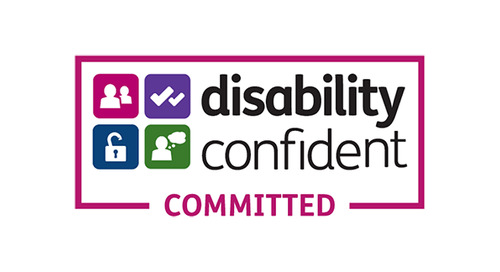 SSP joins Disability Confident scheme