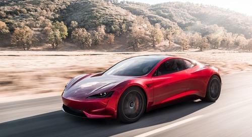 Latest Lifestyle News: Tesla Spring a Surprise