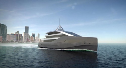 Latest Lifestyle News: Smart Times call for Smart Yachts