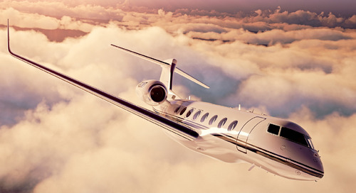 The Sky's the Limit with 365 Aviation