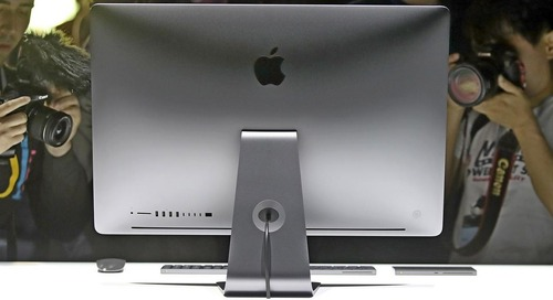 Introducing the New iMac Pro: Apple's Priciest Computer Yet