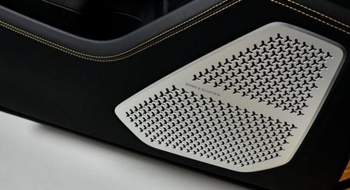 Bang & Olufsen Sound System Adorns the Lamborghini Urus