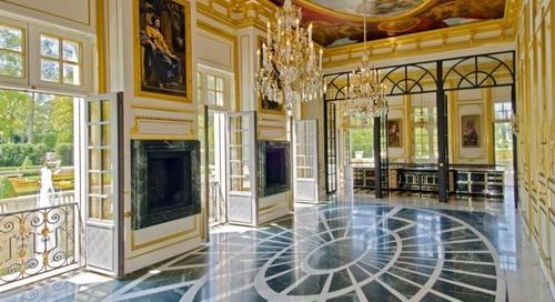 Saudi Prince Buys World's Most Expensive Home