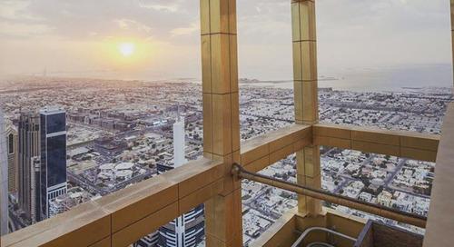 World's Tallest Hotel to Open in Dubai