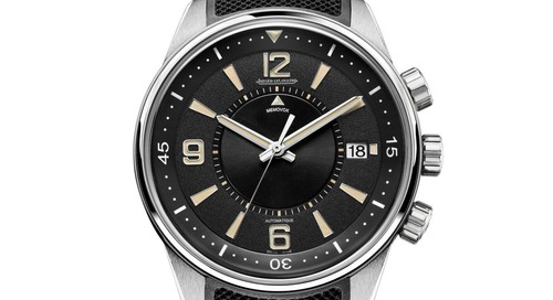 Jaeger-LeCoultre Tribute Watch Marks 50th Birthday