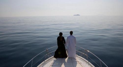 Fairmont Hotel Dubai Launches $23,000 Valentines Package