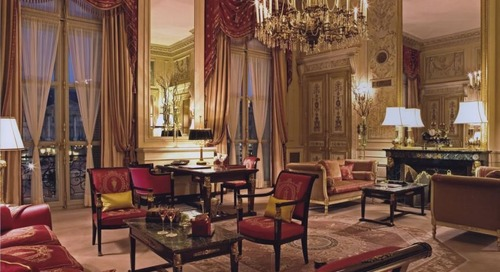 Ritz Paris to Auction Collection of Historic Items